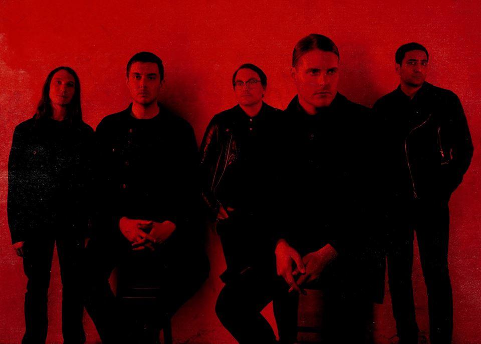 Deafheaven – nový song venku, nová deska čeká na vydání!