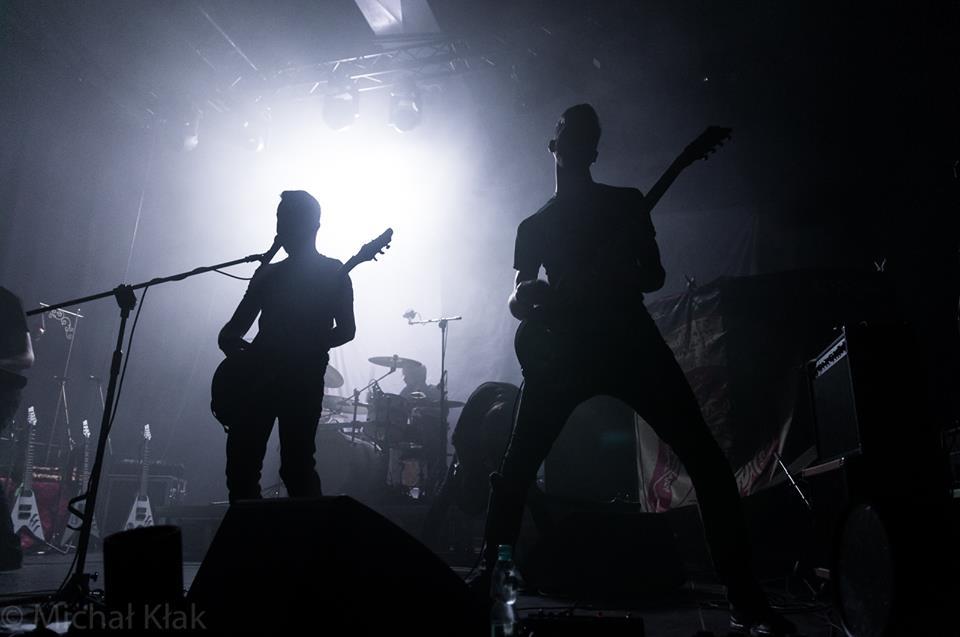 """Polští post/sludge black metalisté Entropia chystají nástupce desky """"Ufonaut"""""""