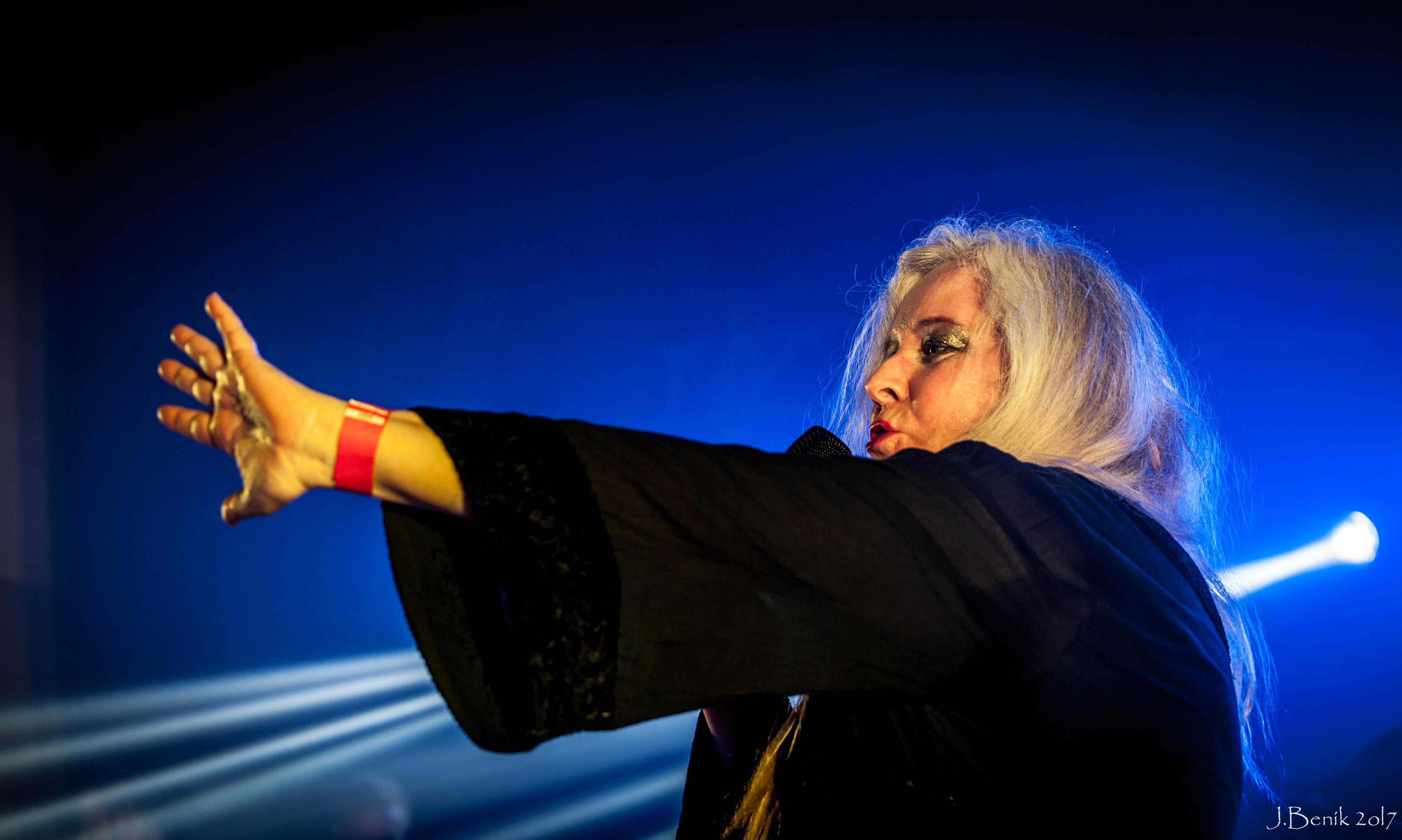 RockOpera Praha vyjíždí po úspěšné sezóně pod širé nebe