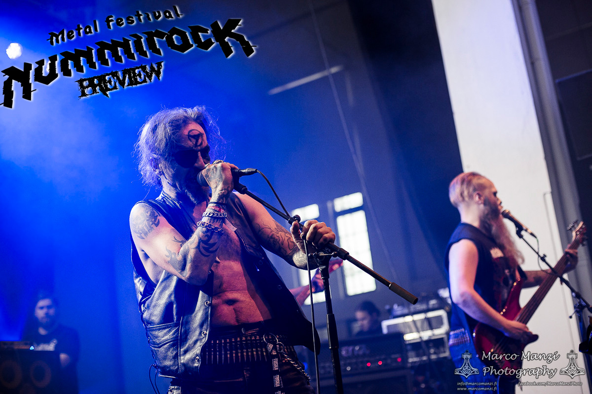 Barathrum and the origins of Finnish Black Metal