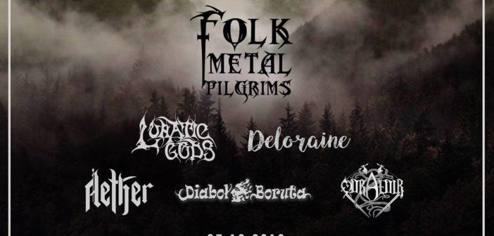 Folk Metal Pilgrims vol. IV