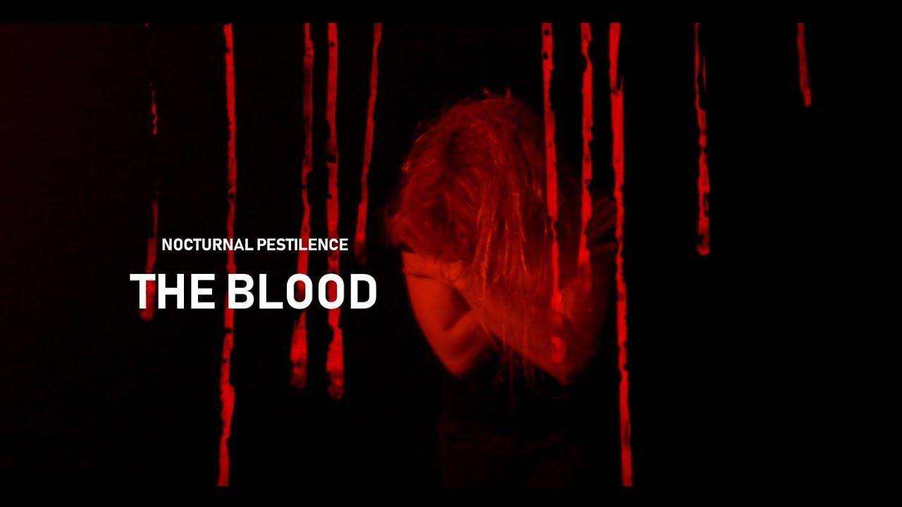 """Nocturnal Pestilence vydali svůj debutový klip k písni """"Blood"""""""