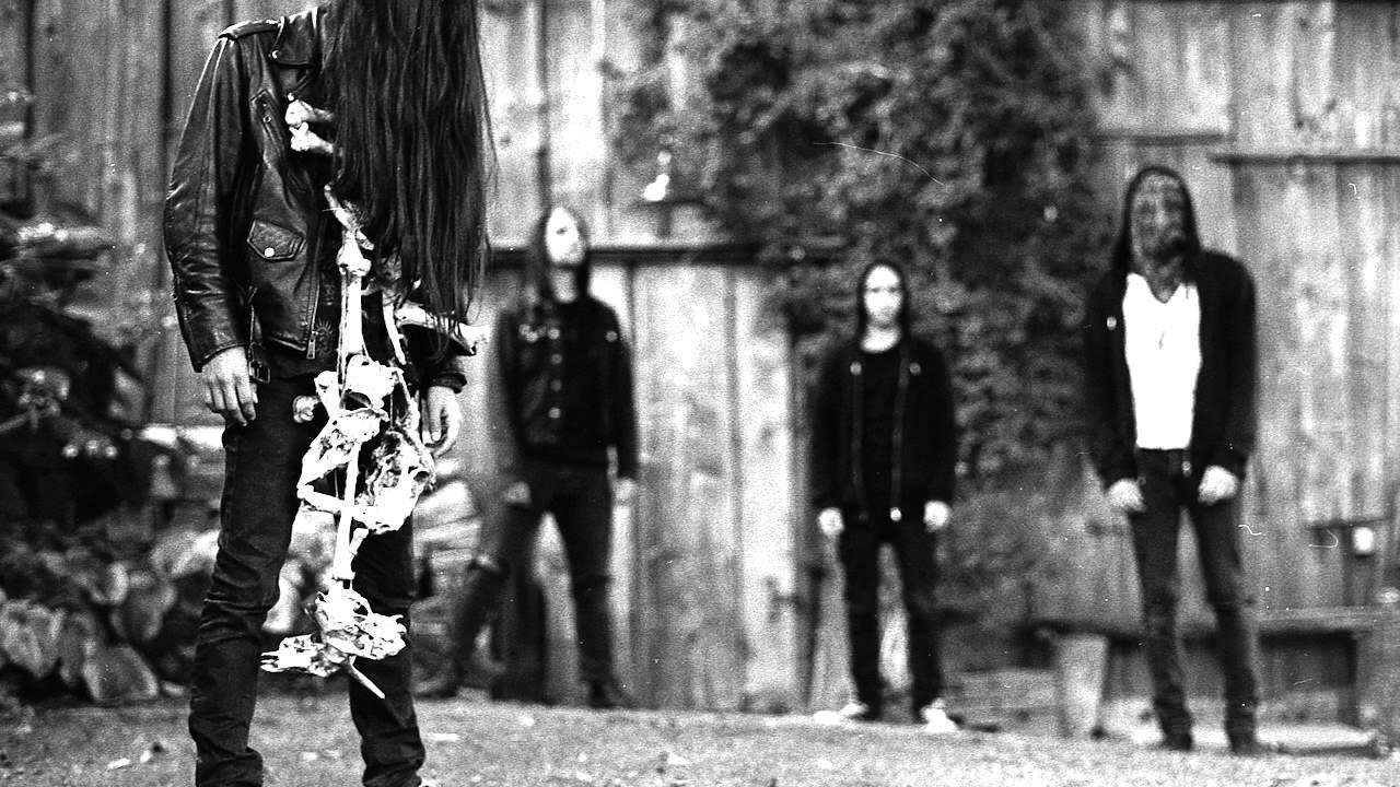 Report: Kringa v Modré Vopici předvedla, co je to punkový okultismus