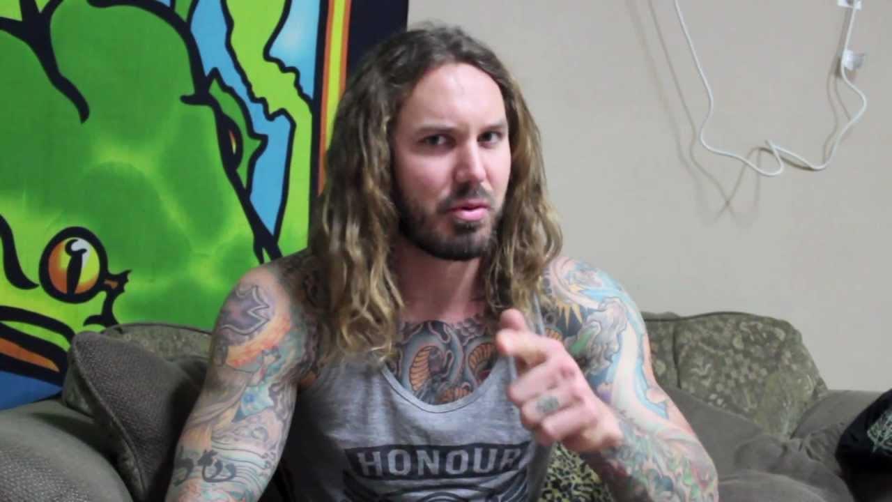 As I Lay Dying se vracejí na metalovou scénu!