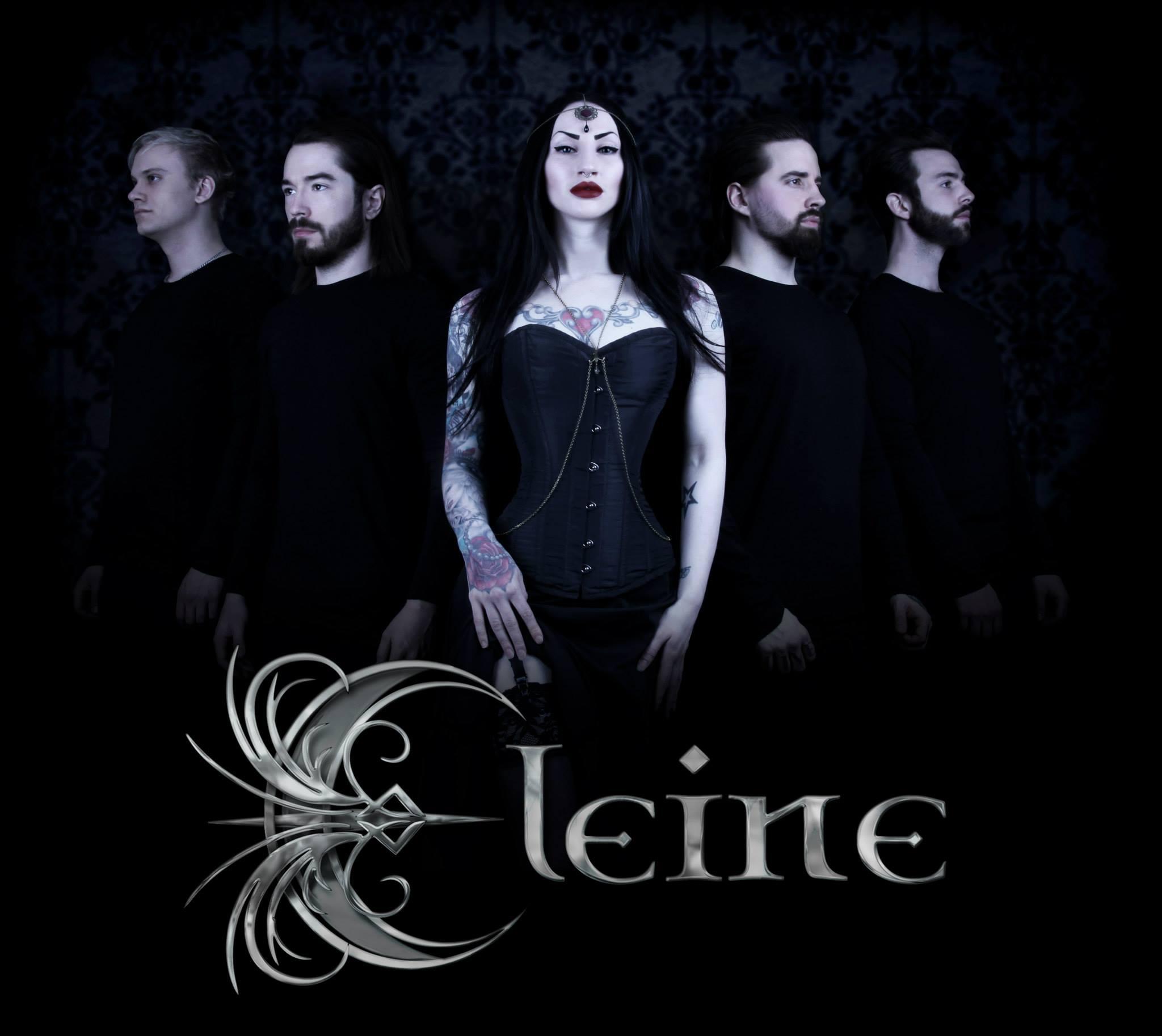Nový klip od švédskych Eleine