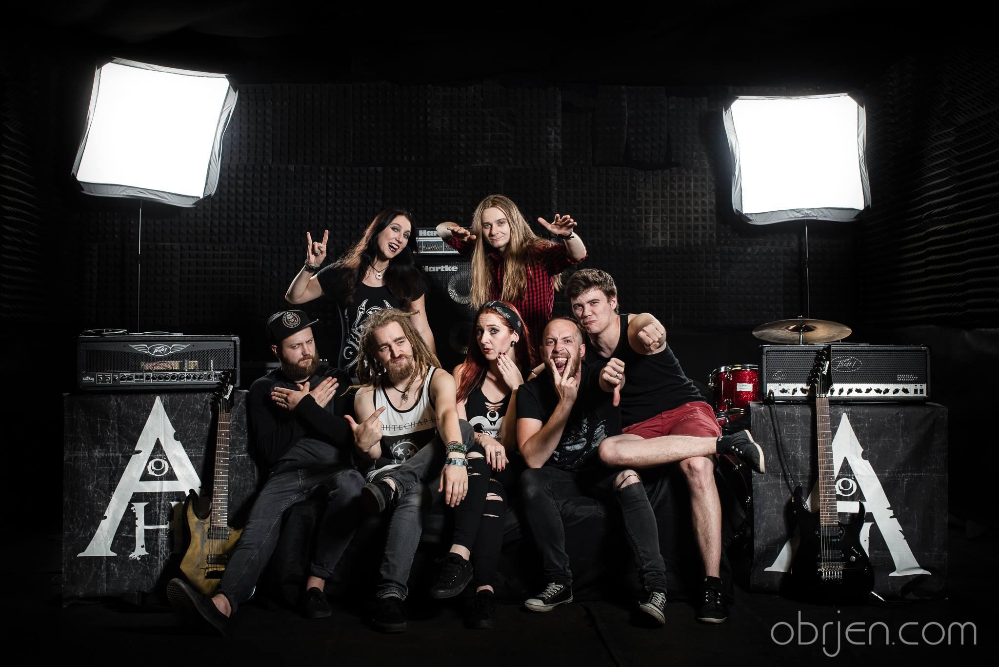 Arch of Hell vypouští ven nový singl nesoucí název NILE