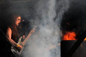 Reportáž: Eternal Hate Fest vol. 16