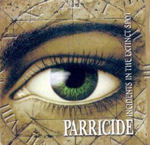 Reedice jediného alba Parricide vyjde v srpnovém Pařátu