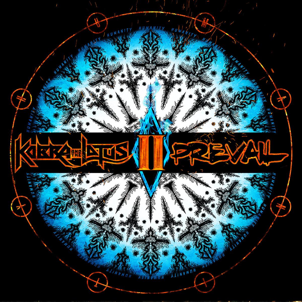 Recenze: Kobra and the Lotus – Prevail II