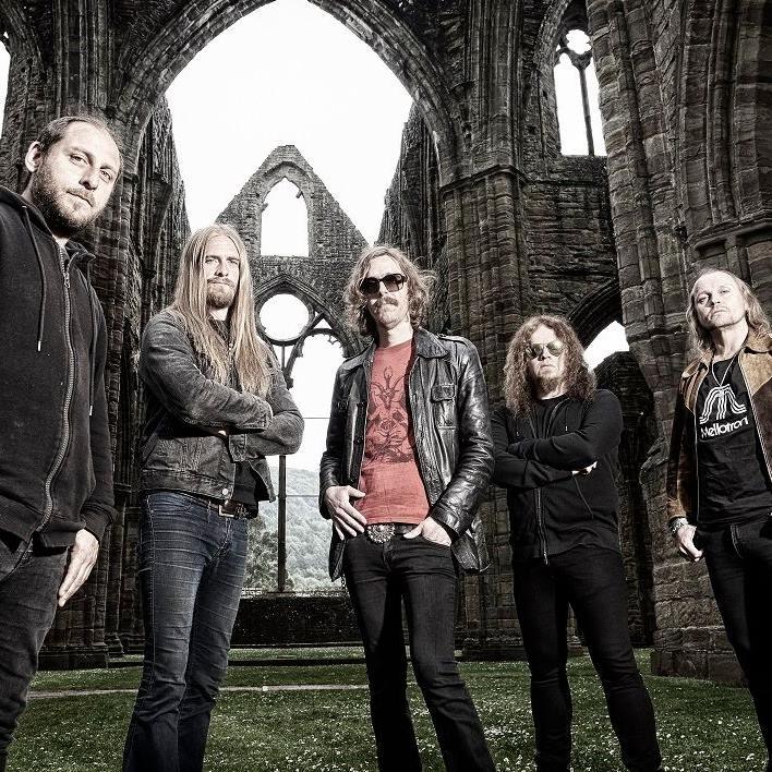 Luxus v Opeth stylu