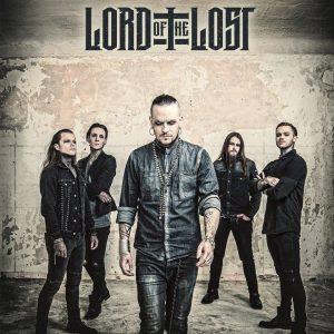 Nové lyric video od Lord of the Lost