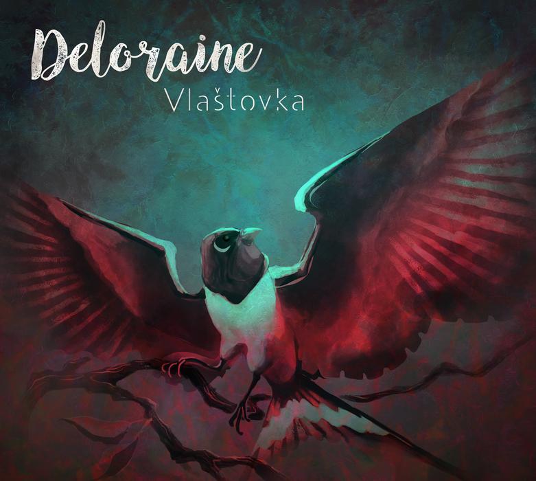 Recenze: Deloraine – Vlaštovka