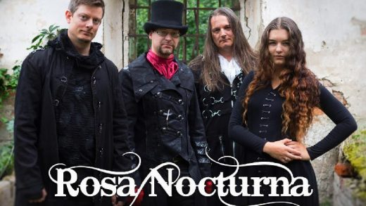 Rosa Nocturna Alegorie