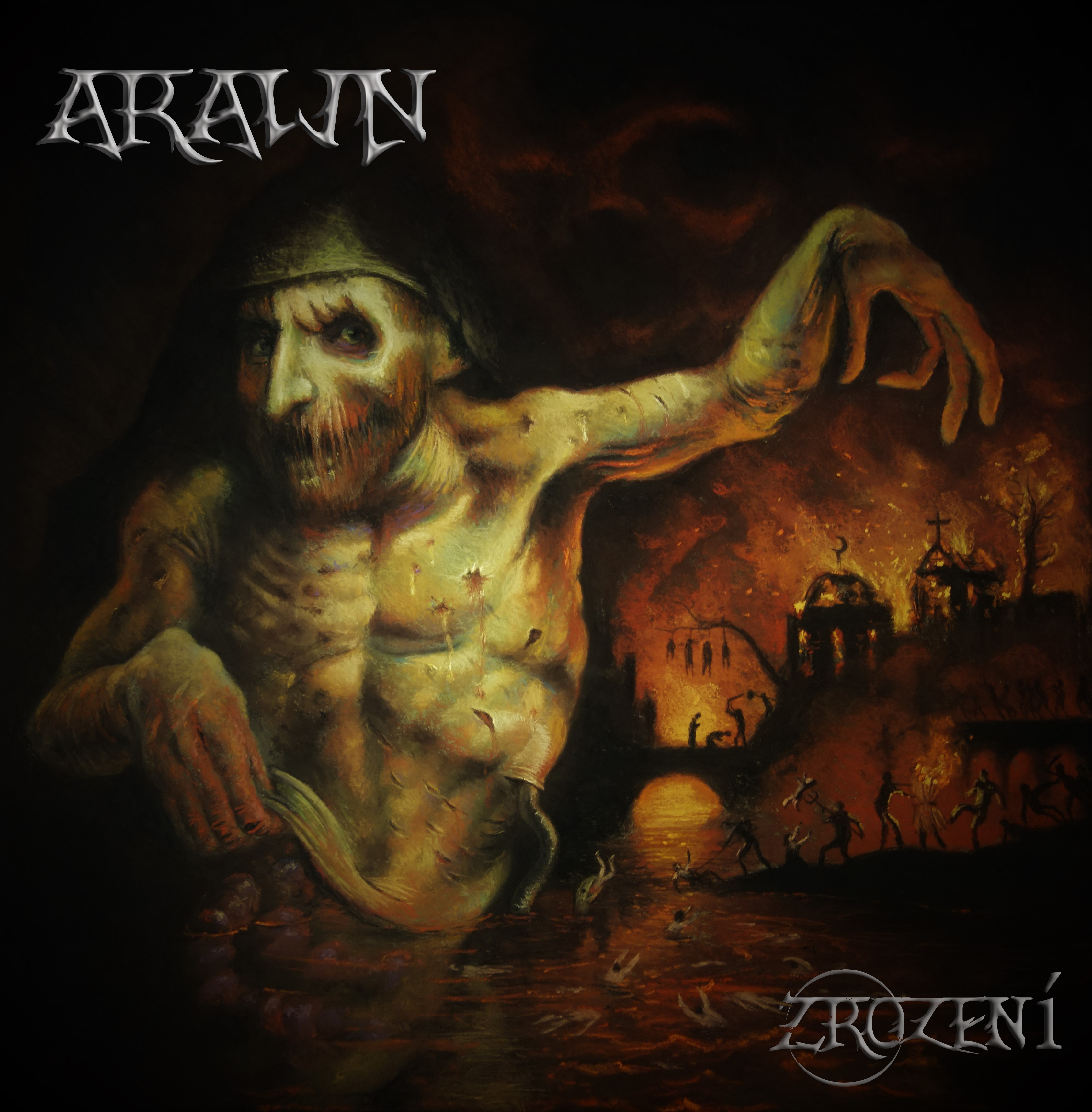 Recenze: Arawn – Zrození