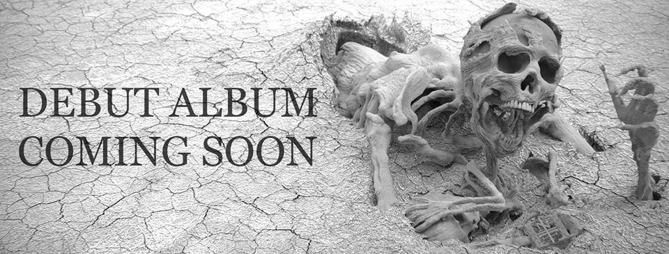 New Hate Form se svým prvním singlem!