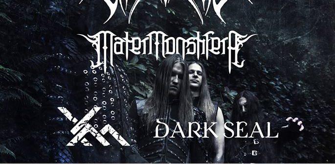Pagan Black Night vol. X