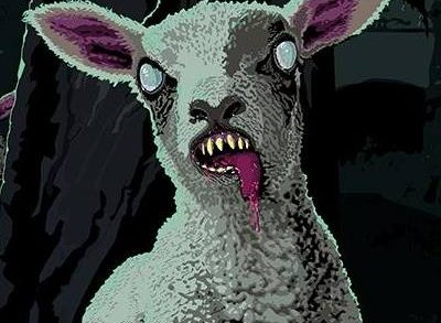 Brutal Assault sheep