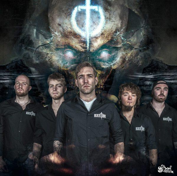 Deathtura oznamuje vydání debutu