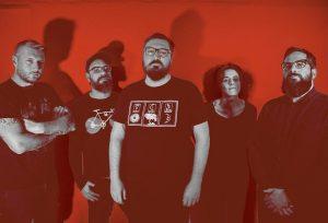 Unhold oznamují nové album