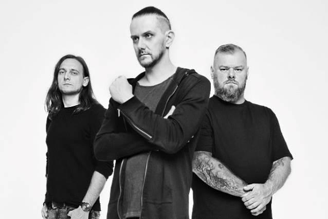 Polští Riverside s novým klipem z aktuální desky Wasteland
