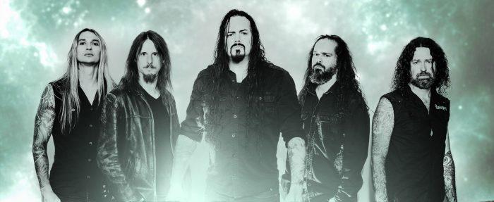 Nové album od Evergrey