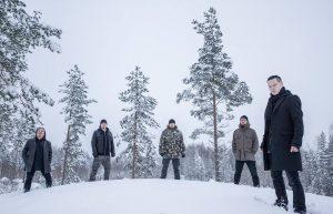 Recenze: Tomb of Finland – Frozen Beneath