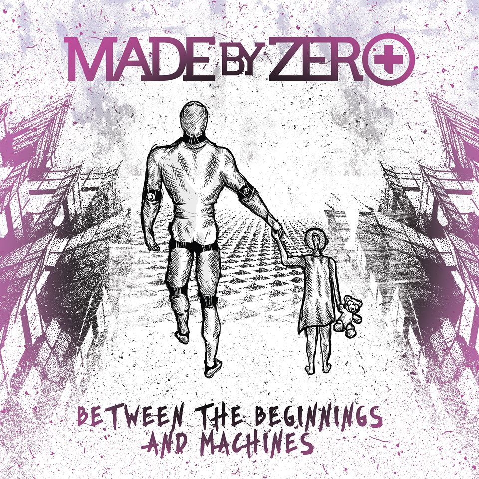 Recenze: Made by Zero – Between the beginnings and machines