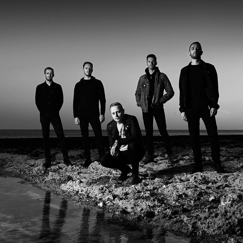 "Architects s novým singlem ""Royal Beggars""!"