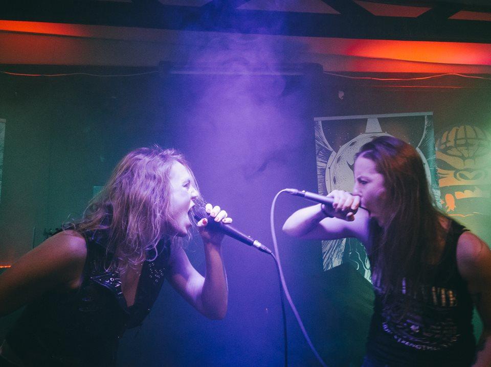 Reportáž: Nocturnal Pestilence odehráli koncert, který mířil přímo na srdce
