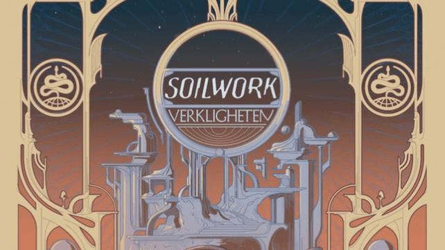 Soilwork s novým videoklipem a detaily o chystaném albu