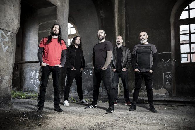 New Mecanica ohlašuje třetí album