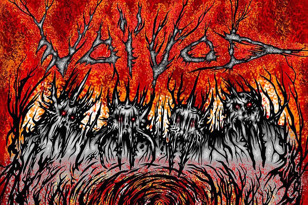 Recenze: Voivod – The Wake