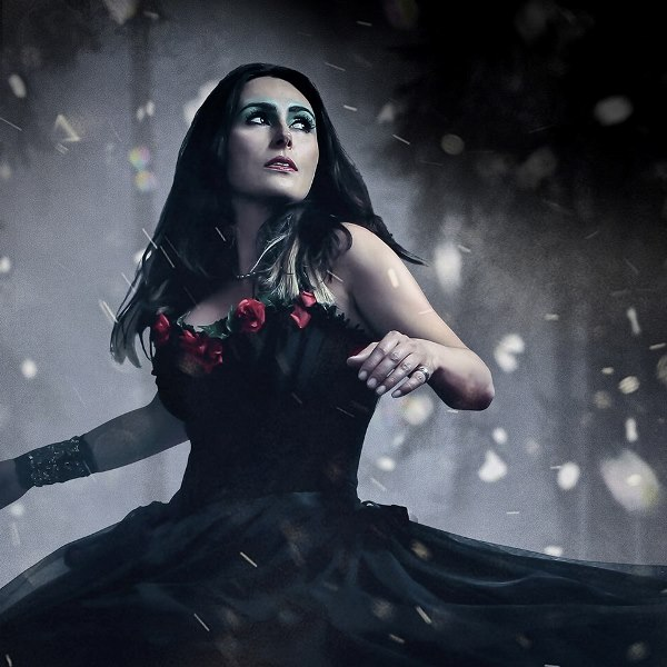 WITHIN TEMPTATION- The Reckoning