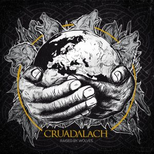 Recenze: Cruadalach – Raised by Wolves