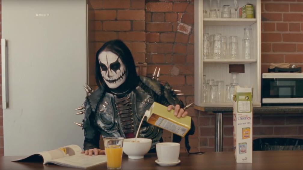 Bring me the Horizon vydávají nový singl a videoklip s Danim Filthem!