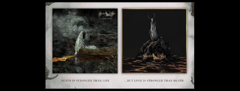 Swallow the Sun vydávají nové album