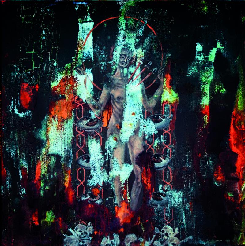 Receze: Deathrite – Nightmares Reign