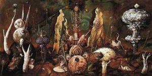 Blackmetalové novinky: Sulphur Aeon, Necrowretch, Anomalie a další