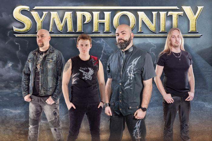 Symphonity představují novou sestavu