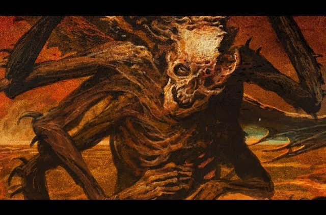 NAHUM -Within Destruction