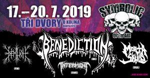 SYMBOLIC Open Air 2019 odtajňuje headlinera festivalu