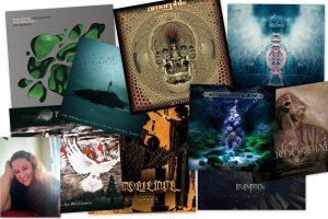 Redaktoři Obscura: miklaras vybírá deset nejlepších alb roku 2018