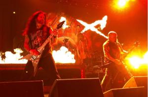 Z Machine Head do Slayer za pouhé dva dny – Phil Demmel a nabídka, která se neodmítá!