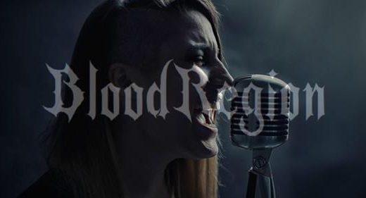 Blood Region