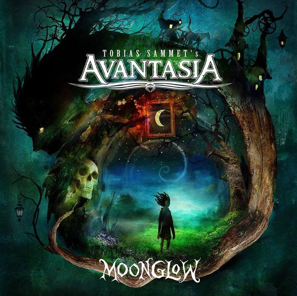AVANTASIA odštartuje MOONGLOW WORLD TOUR na Slovensku!