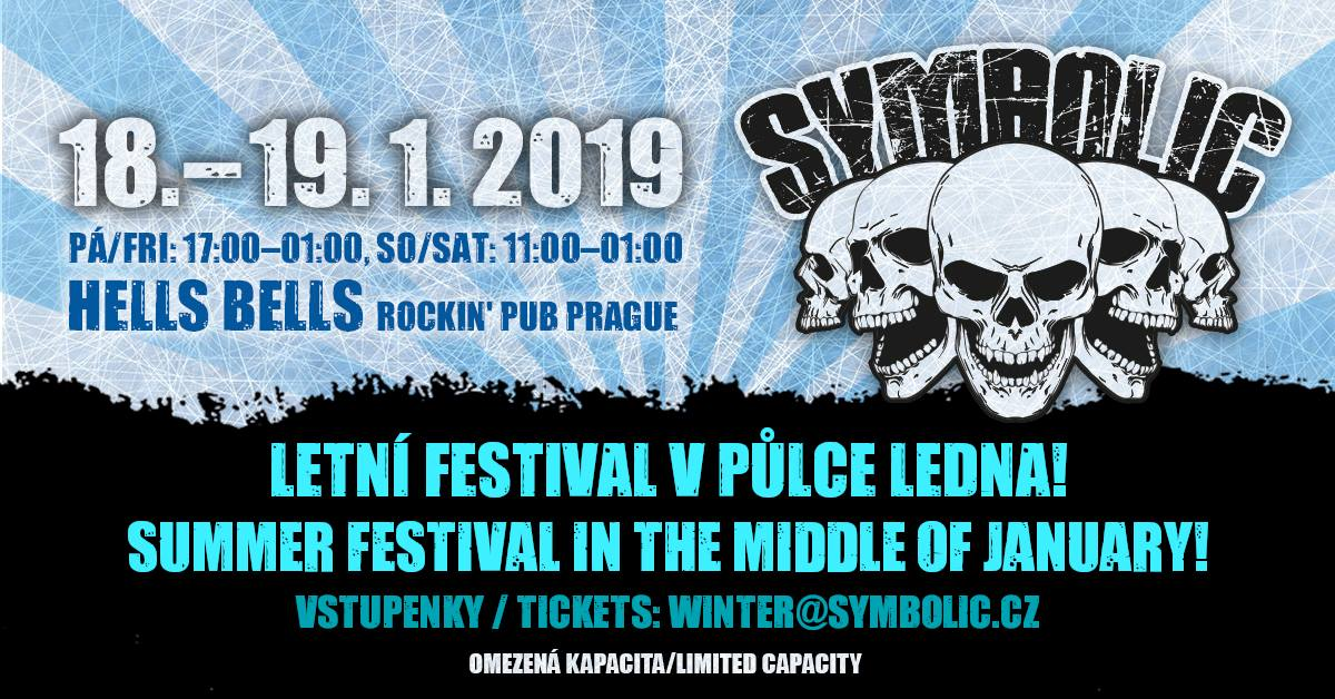 SYMBOLIC FESTIVAL WINTER EDITION 2019