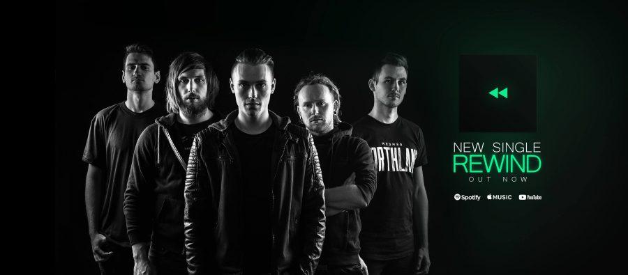 Make Me Collapse vydali nový singl Rewind spolu s klipem!
