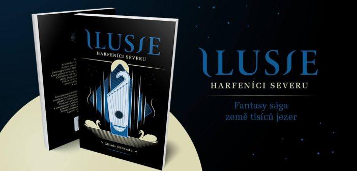 Ilusie - Harfeníci severu