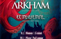 Et Moriemur a Postcards From Arkham
