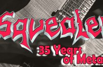Squealer - 35 years of metal